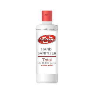 Lifebuoy Hand Sanitizer