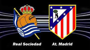 Real Sociedad vs Atletico Madrid