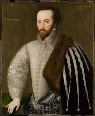 """Edmund Spenser was born about 1552 in """"Merry London, my most kindly nurse"""". He was the greatest poet of Elizabethan England."""