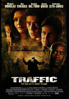 Traffic 2000 DVD R1 NTSC Sub