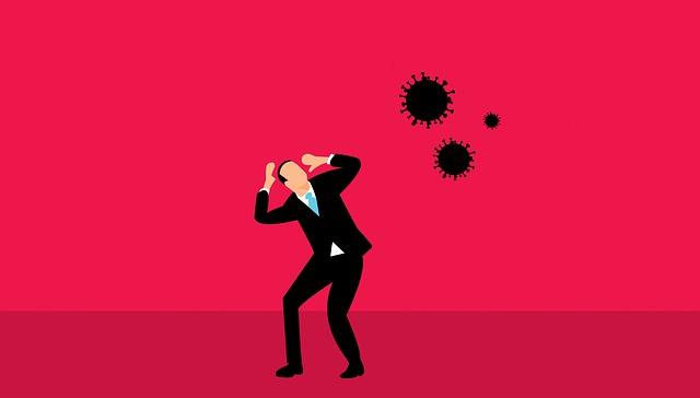 Problemas psicológicos causados por el coronavirus