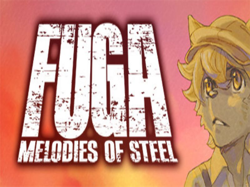 Download Fuga Melodies of Steel Game PC Free