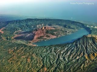 Danau Batur Kintamani Bali