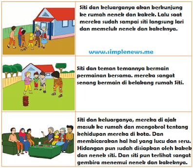 cerita sederhana berdasarkan gambar berikut www.simplenews.me