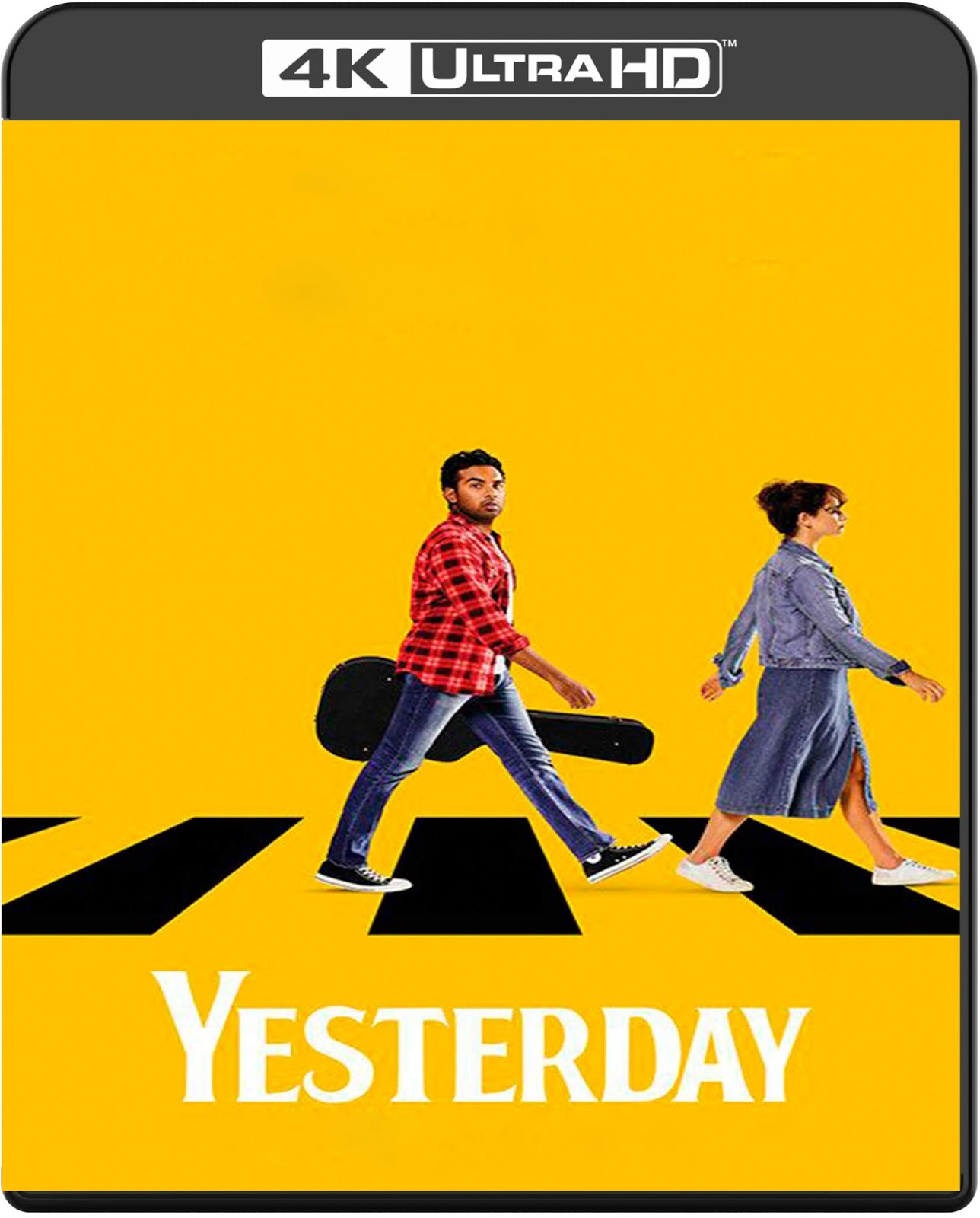 Yesterday [2019] [UHD] [2160p] [Latino]