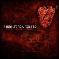 Rock, Pasión & Sangre LP 2011