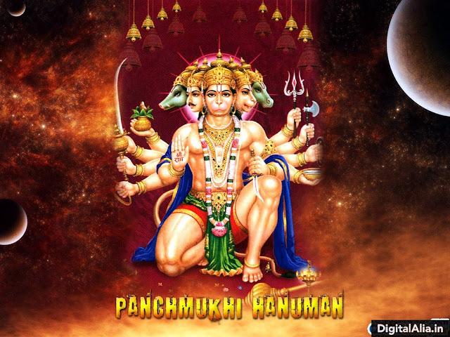 hindu god wallpaper hd