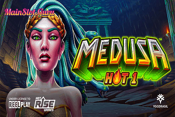 Main Gratis Slot Demo Medusa Hot 1 Yggdrasil
