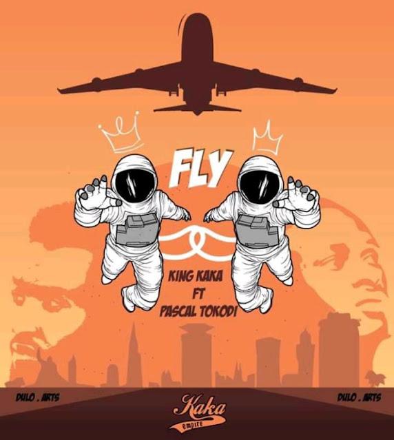 King kaka ft Pascal tokodi - Fly