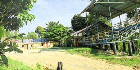 Taman Pelatihan Gajah Bukit Batu