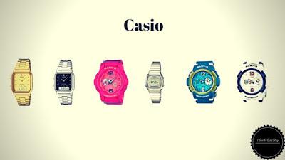 Relógios-Femininos-da-Marca-Casio