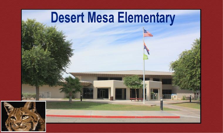 Desert Mesa Elementary