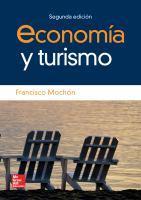Economía y turismo de Mochón