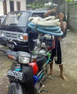 Ahli Sumur Biasa, Sumur Bor, Sumur Bor Dalam Wc dan Instalisasi Air di Yogyakarta