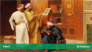 Takwil Batini, Strategi Syiah dalam Mencari Legitimasi Doktrin Imamah