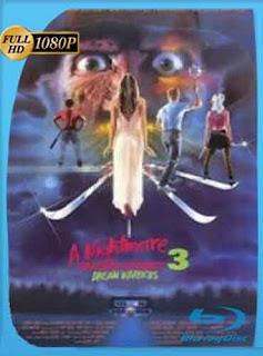 Pesadilla en Elm Street 3 1987 HD [1080p] Latino [Mega] dizonHD