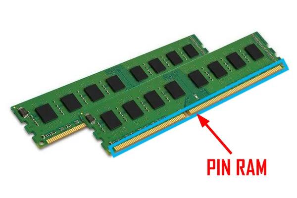 Cara Membersihkan Pin RAM PC dengan Penghapus