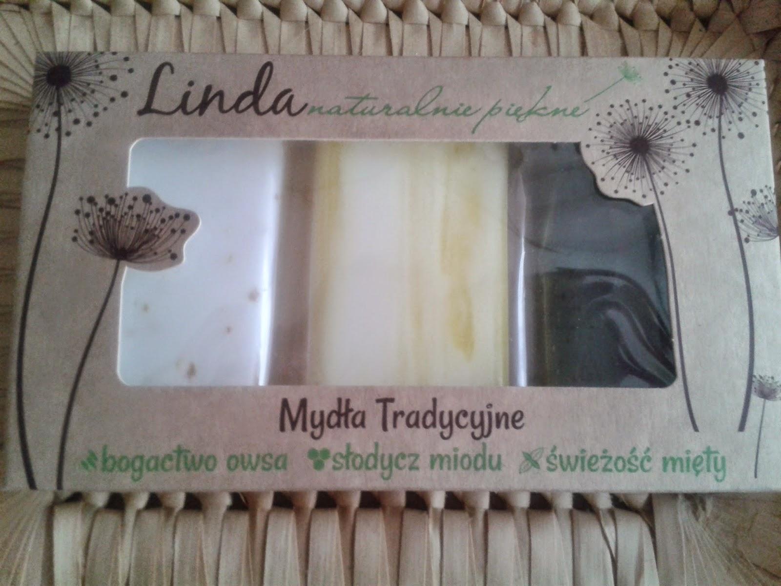 Mydła Linda