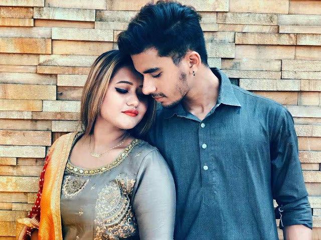 Shanaya Khan Boyfriend