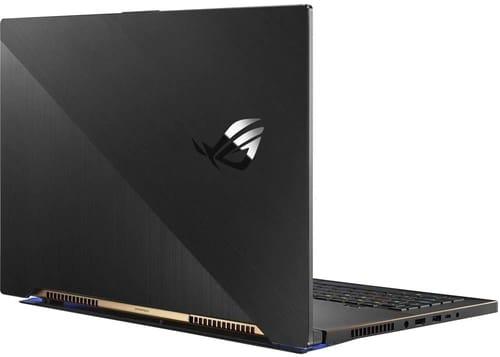 Review ASUS GX701LWS-XS76 ROG Zephyrus S17 Gaming Laptop