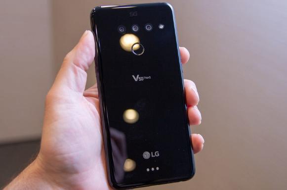 Smartphone yang Mendukung Teknologi Jaringan 5G