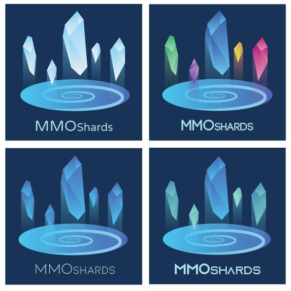 MMOshards Logo