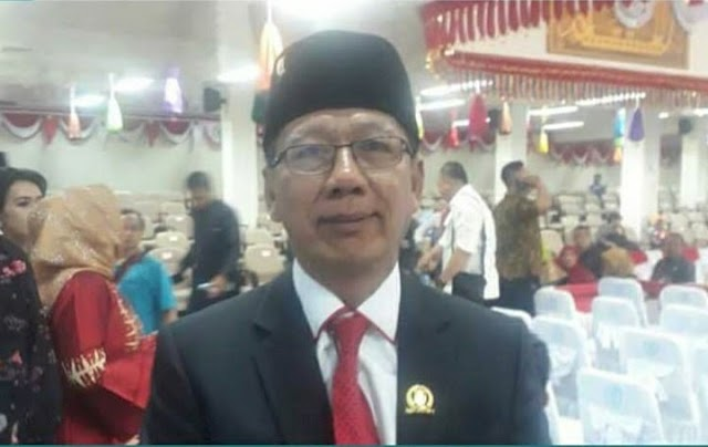 DPRD Lampung Setujui Pengunduran Diri Delapan Anggota legislatif