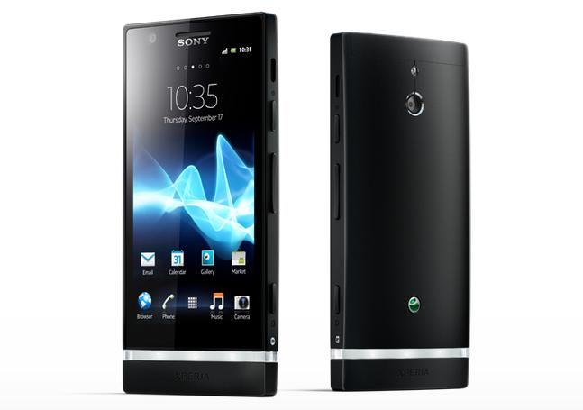 Kelebihan dan kekurangan Sony Xperia P LT22i
