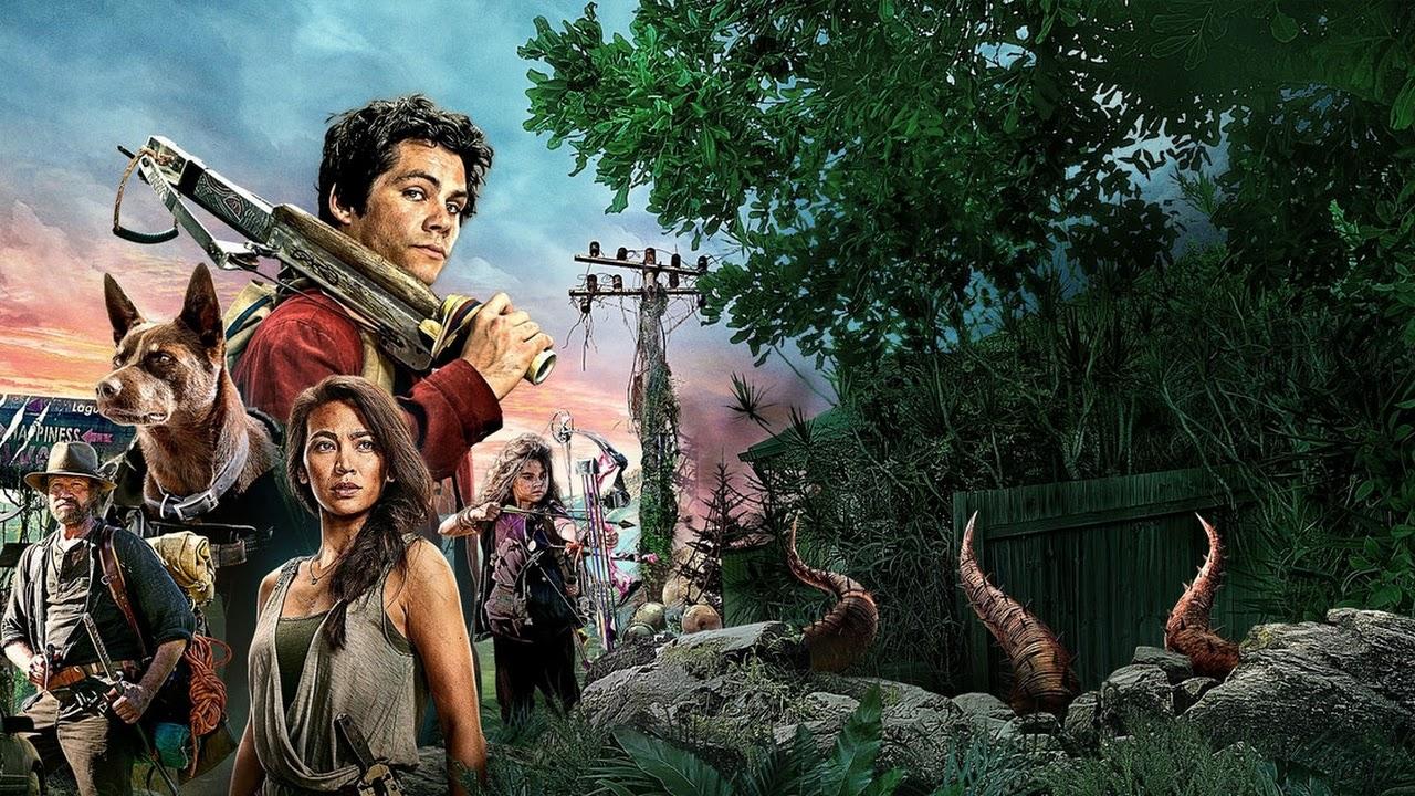'Love and Monsters': Novo clipe mostra Dylan O'Brien dando conselhos sobre os monstros