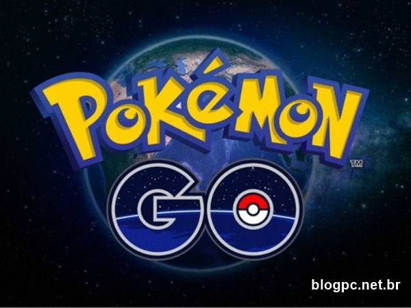 Logo game Pokémon Go