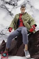 MAFEX Spider-Man (Peter B Parker) 52