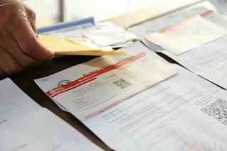 Per 1 September, PELNI Imbau Pelanggan Terdaftar di PeduliLindungi