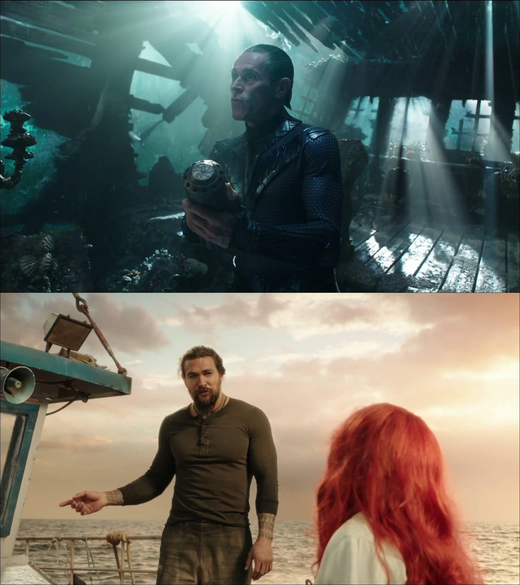 Aquaman 2018 Open Matte HD 1080p Latino