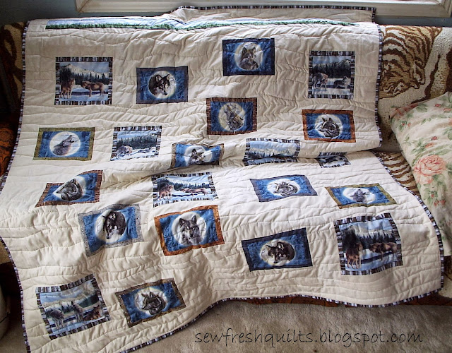 http://sewfreshquilts.blogspot.ca/2013/10/winter-wolves.html