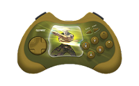 original microsoft xbox accessories accessory controller controllers fightpad guile street fighter 15th