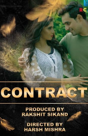 [18+] Contract (2020) HOT Hindi WEB-DL 720p x264 | HotShots Original