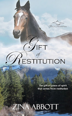 Gift of Restitution cover