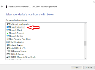 Download Firmware Modem ZTE MF825A STC MF90 MF190 New Update 2017
