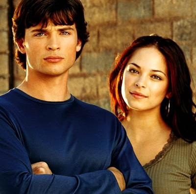 Smallville 3×04 – Sueño