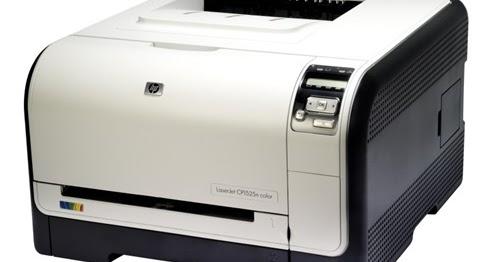 HP LASERJET P1525N TREIBER WINDOWS 7