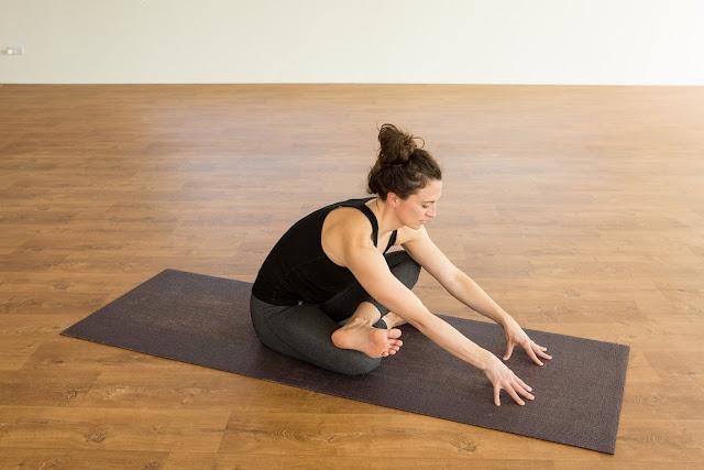 Yin Yoga và chuỗi tư thế đầy lợi ích không thể bỏ qua
