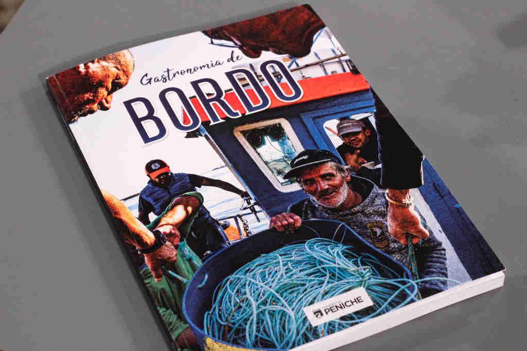 O Festival Gastronomia de Bordo termina este fim de semana em Peniche.