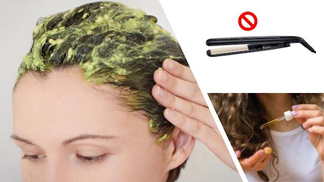 Consejos para reparar tu cabello después de unas merecidas vacaciones