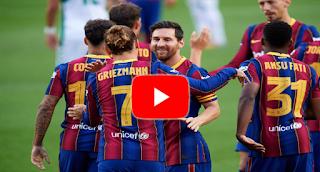 يلا شوت حصري الجديد | لايف الان مشاهدة مباراة برشلونة وكورنيا بث مباشر بتاريخ 21-01-2021 في كاس ملك اسبانيا دور ال32 بدون تقطيع جودة عالية HD تعليق عربي