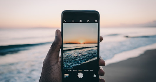 Top Photo Editing Apps for iPhone 2019