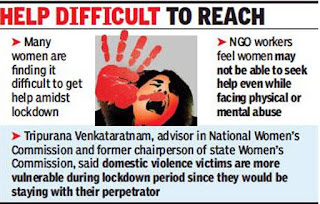 Solving Domestic Violence Cases in India
