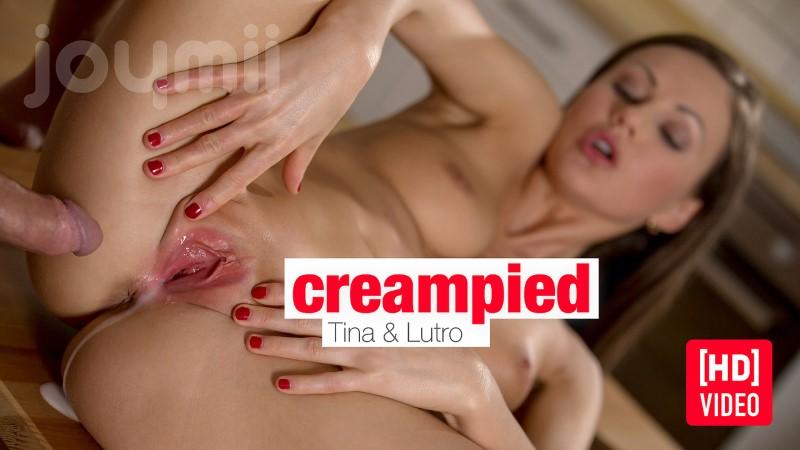 Joymii – creampied – Tina Kay