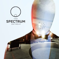 The Spectrum Retreat Game Logo