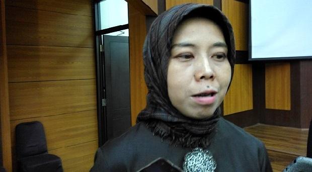 Ketua DPRD Jabar Targetkan Partisipasi Pemilih 80 persen
