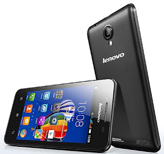 Harga Lenovo A319 Terbaru, Didukung Prosesor Dual-core 1.3 GHz